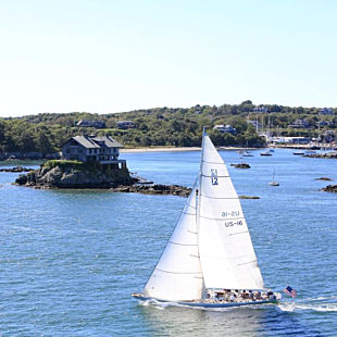 Sailing Cruise in Newport, RI