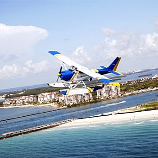 Miami Seaplane Tours