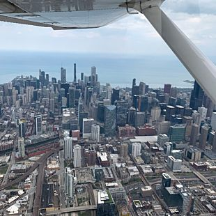 Learn to Fly in Chicago