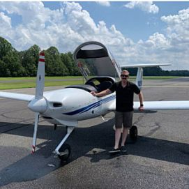 Learn to Fly a Plane in Medford, NJ
