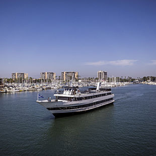 Los Angeles Brunch Cruise