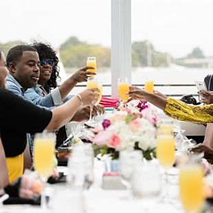 Bottomless Mimosa Brunch Cruise