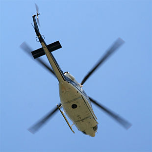Learn to Fly a Helicopter in Connecticut