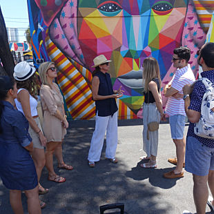 Wynwood Food Tour