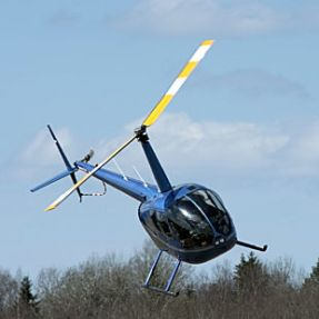 Fly a Helicopter near Boston