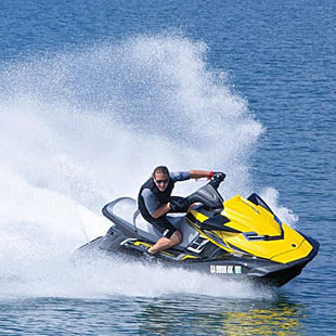 Jet Ski Tour in Alabama