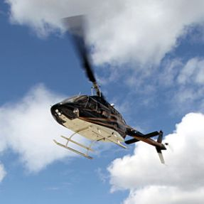 Los Angeles Scenic Helicopter Tour