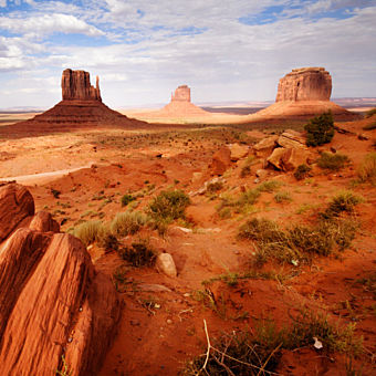 3-Day National Parks Tour