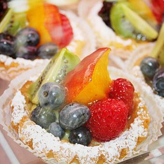 Desserts on Food Tour in Charleston, SC