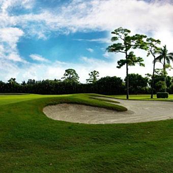 Golf Lesson at Atlantis Country Club