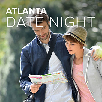 Romantic Atlanta Experiences for Couples