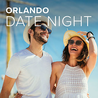 Romantic Orlando Experiences for Couples