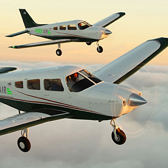 Learn to Fly a Piper Warrior in New Jersey