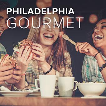 Philadelphia Gourmet Collection
