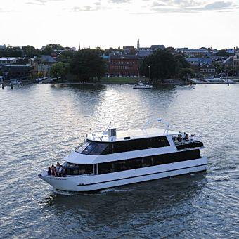 Dinner Cruise in Washington DC