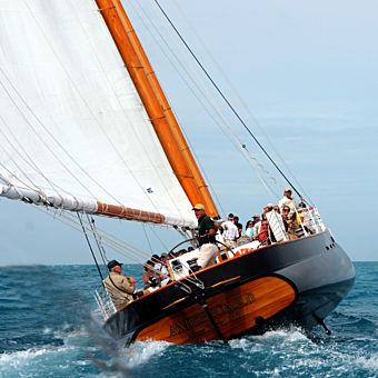 Key West Sailing Cruise