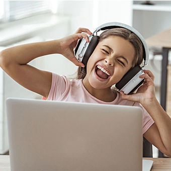 Online Singing Lesson for Kids