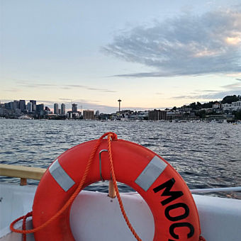 Private Charter on Lake Union