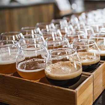 Brew Tour in Cleveland