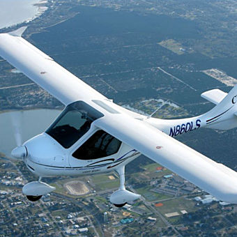 Take a Discovery Flight from Racine
