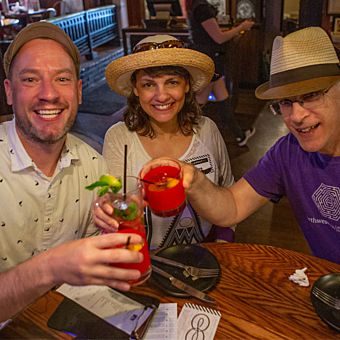 Guided Food Tour in Milwaukee