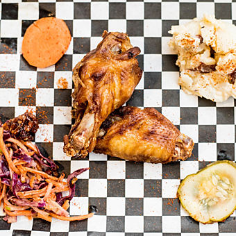 French Quarter Food Tour