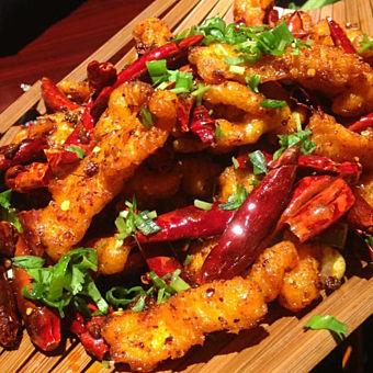 Chinatown Food Tour