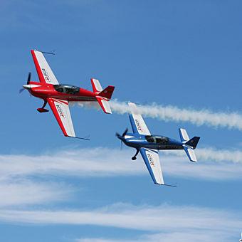 Sky Combat Flight in Las Vegas