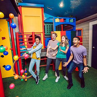 Jacksonville Escape Room Experience