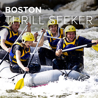 Boston Thrill Seeker Collection