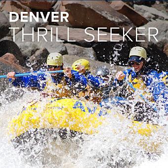 Denver Thrill Seeker Collection