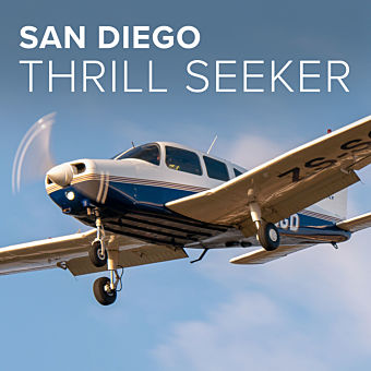 San Diego Thrill Seeker Collection