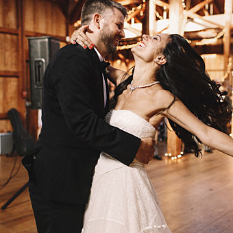 Wedding Dance Lessons in Chicago
