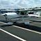 Flight Lesson in a Cessna