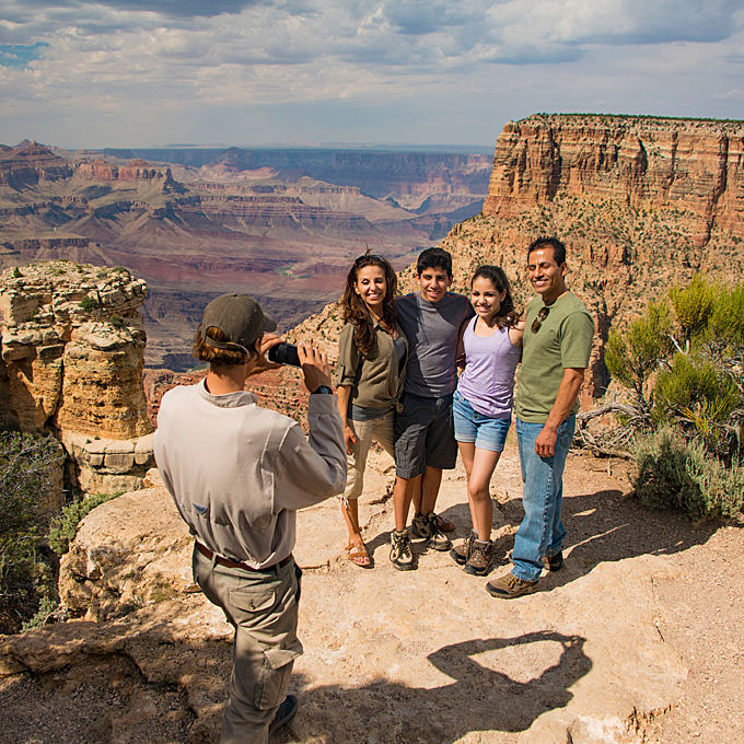 Jeep Tour to Grandview Point