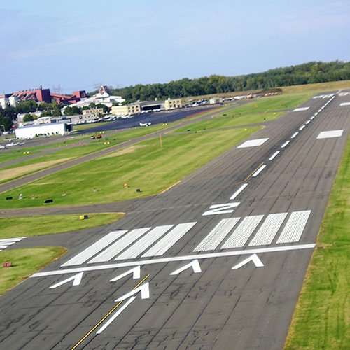 Hartford Runway