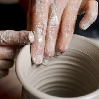 Private Pottery Classes in Charlotte