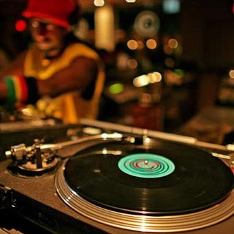 Private DJ Lesson in Los Angeles