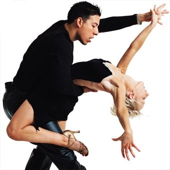 Private Dance Lessons in Los Angeles