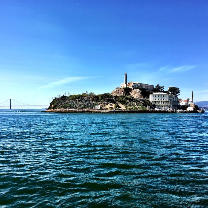 Alcatraz Island Tour in San Francisco