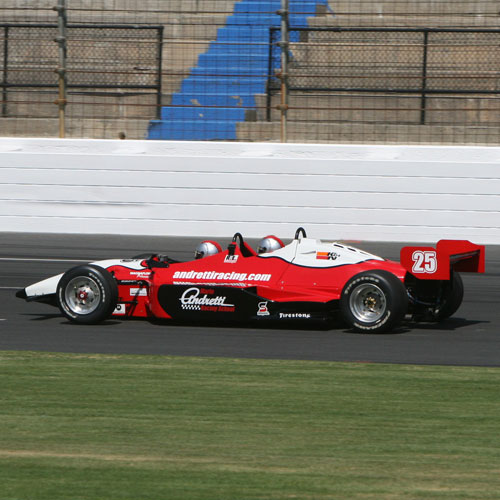 Indy Car Thrill Ride near Baltimore