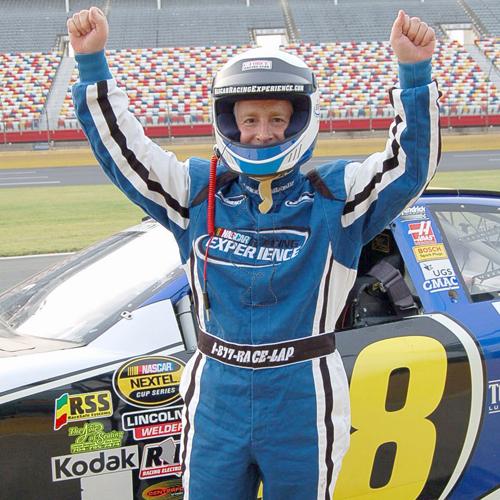 NASCAR Race Car Driver