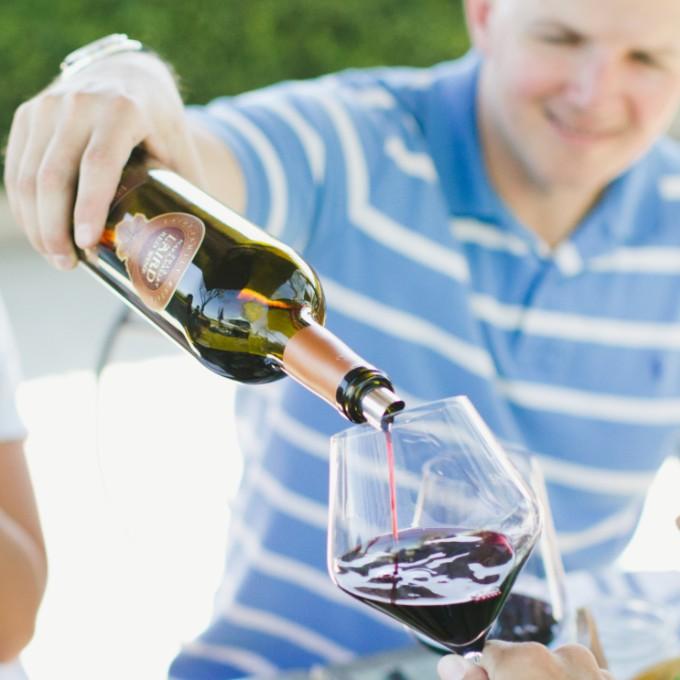 Wine Tasting in Napa Valley, CA