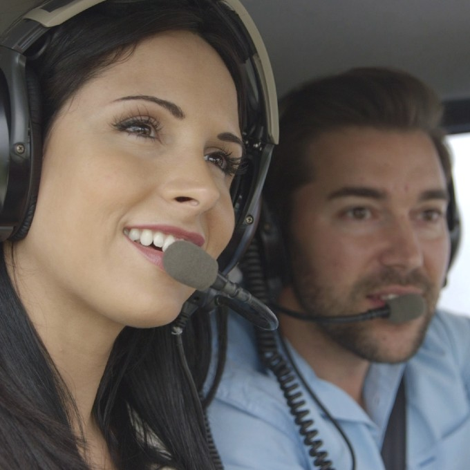 Rhode Island Helicopter Tour