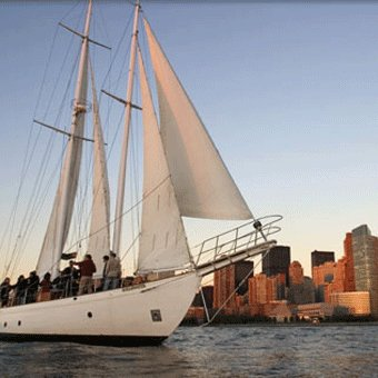 Champagne Brunch Sail in New York