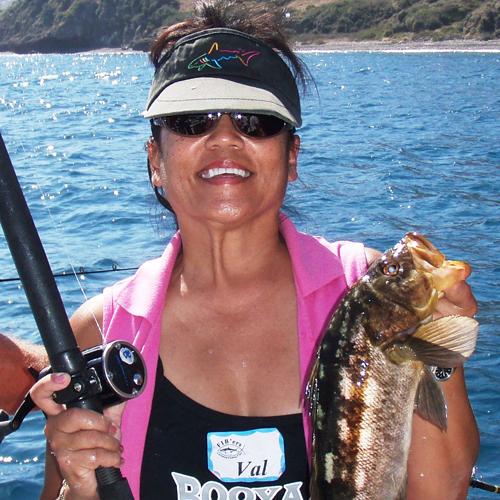 Deep Sea Fishing in Newport Beach