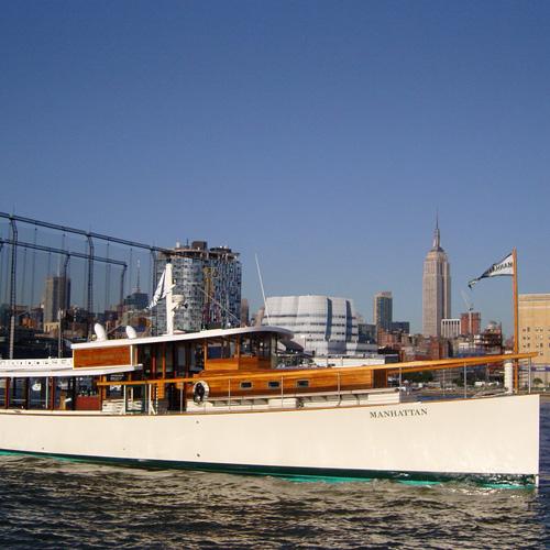 Manhattan Architecture Cruise