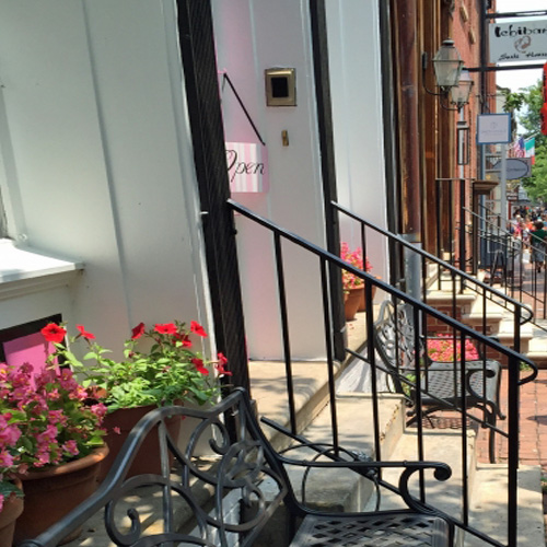 Guided Food Tour in Old Town Alexandria, VA