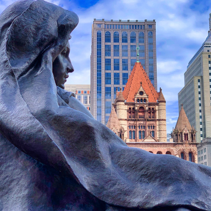 Boston Photography Tour
