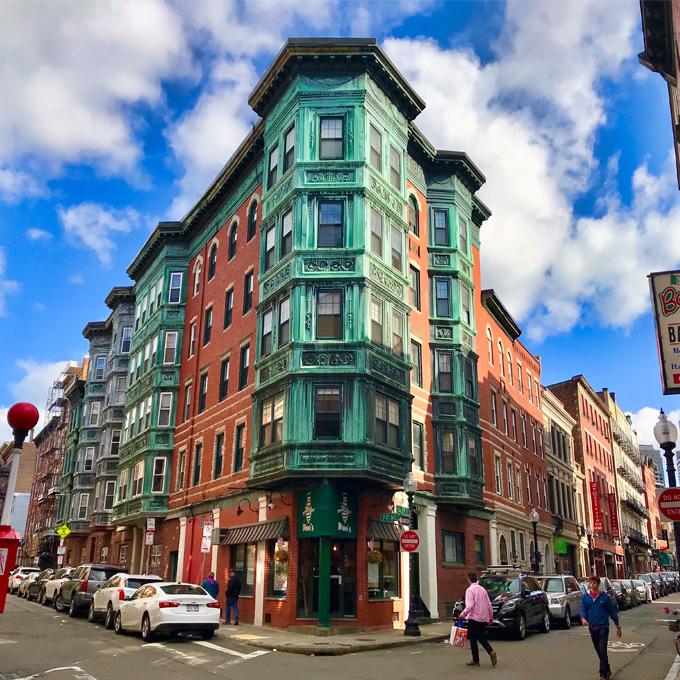 Photograph Boston Highlights